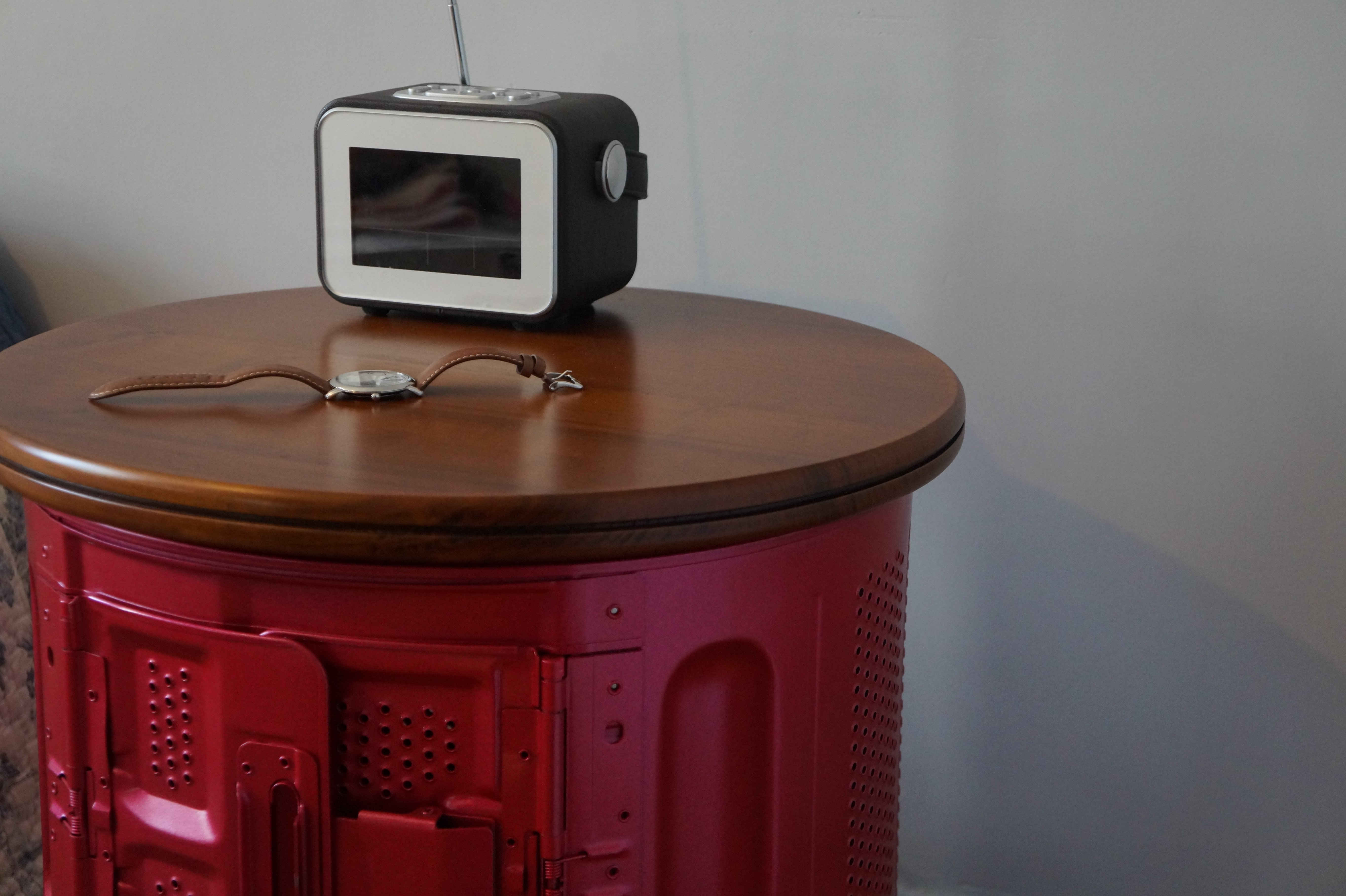 Delightful Tambour Machine à Laver. Meuble Tambour Et Bois